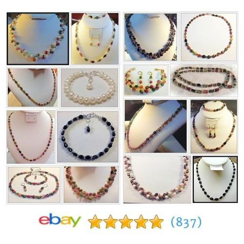 Birthstone Jewelry Great deals from Frenchy Loeb #ebay @artfrenchy  #ebay #PromoteEbay #PictureVideo @SharePicVideo