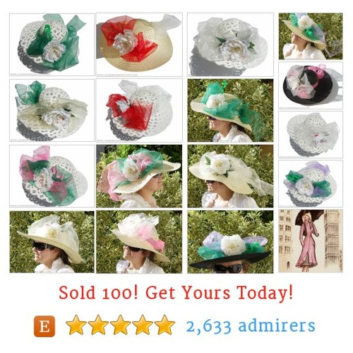 Hats Etsy shop #etsy @etsyan03  #etsy #PromoteEtsy #PictureVideo @SharePicVideo