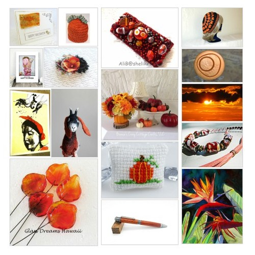 T -Tricks or Treats? by Sylvia Cameojewels Etsy #integritytt #etsyspecialt #TintegrityT #RT  #etsy #PromoteEtsy #PictureVideo @SharePicVideo