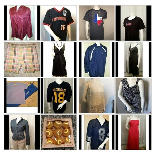 Nichole's Closet @pappymartsports https://www.SharePicVideo.com/?ref=PostPicVideoToTwitter-pappymartsports #socialselling #PromoteStore #PictureVideo @SharePicVideo