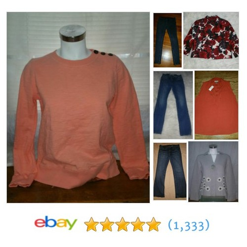 Women's Clothing Items in LC's Amazing World store #ebay @princess210 https://www.SharePicVideo.com/?ref=PostPicVideoToTwitter-princess210 #ebay #PromoteEbay #PictureVideo @SharePicVideo