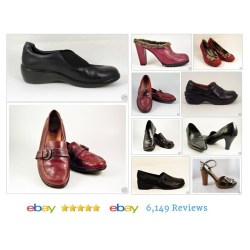 cookiebabe | eBay womens size 9 shoes! #ebay #PromoteEbay #PictureVideo @SharePicVideo