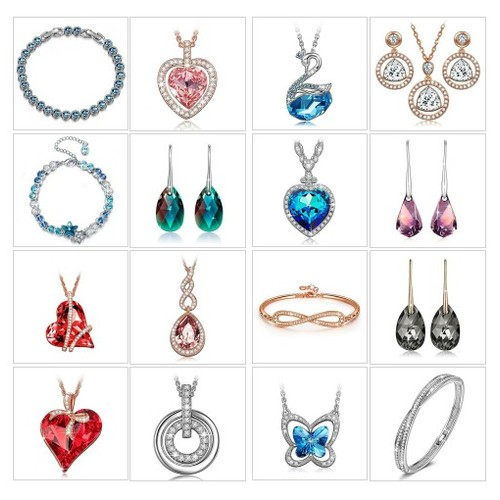 Jewelry @Saina_luvsan #shopify  #socialselling #PromoteStore #PictureVideo @SharePicVideo