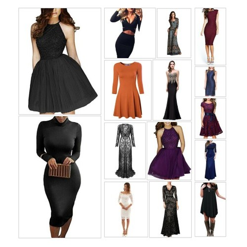 Dresses @Saina_luvsan #shopify  #socialselling #PromoteStore #PictureVideo @SharePicVideo