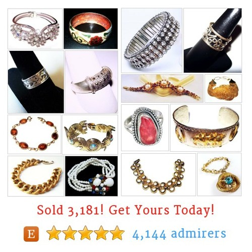 bracelets and rings Etsy shop #braceletsandring #etsy @brightgems4u  #etsy #PromoteEtsy #PictureVideo @SharePicVideo