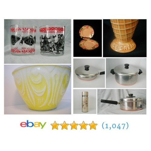 Kitchen, Dining & Bar Items Items in Some of This or That store #ebay @some_of_this_or  #ebay #PromoteEbay #PictureVideo @SharePicVideo