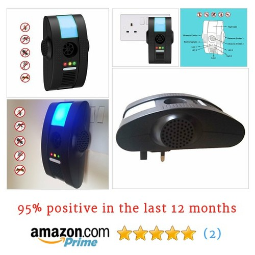 Plug-in Insect & Rodent Ultrasonic Pest @comphydraulic https://www.SharePicVideo.com/?ref=PostPicVideoToTwitter-comphydraulic #socialselling #PromoteStore #PictureVideo @SharePicVideo