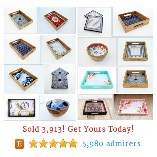 Tray,bowl,coaster etc Etsy shop #tray #bowl #coasteretc #etsy @sinhavaishali  #etsy #PromoteEtsy #PictureVideo @SharePicVideo