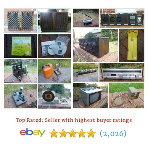 Electronics Great deals from CountrySalvage #ebay @jfulleman  #ebay #PromoteEbay #PictureVideo @SharePicVideo