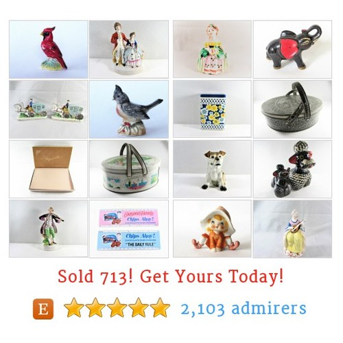 Vintage Collectibles Etsy shop #vintagecollectible #etsy @etagereantiques  #etsy #PromoteEtsy #PictureVideo @SharePicVideo