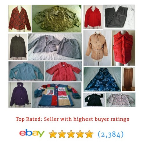 Clothing - Womens Great deals from Mainely Bargains #ebay @mainelybargains  #ebay #PromoteEbay #PictureVideo @SharePicVideo