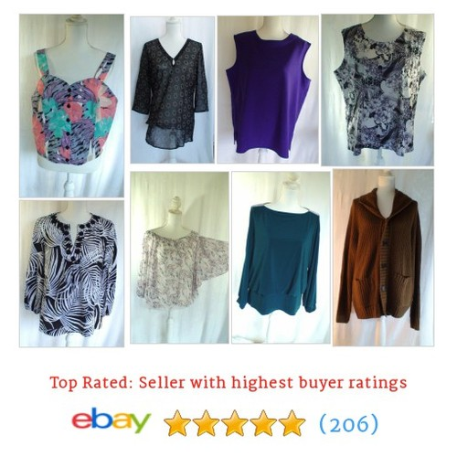 Women's Size L and XL Items in BetsyBoppin8 store #etsy #ebay @thatssewbizarre  #ebay #PromoteEbay #PictureVideo @SharePicVideo
