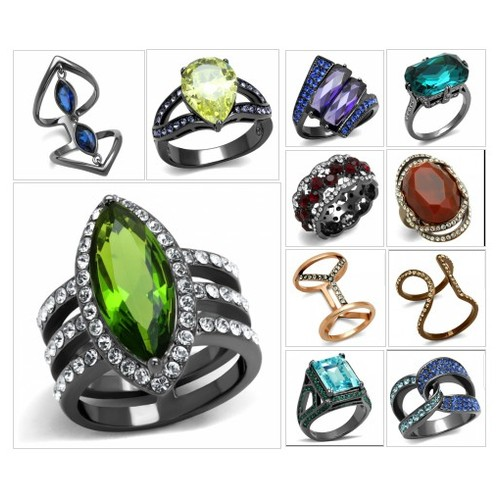 AUS & NZ DESIGNERS RINGS @ausnnz #shopify  #socialselling #PromoteStore #PictureVideo @SharePicVideo