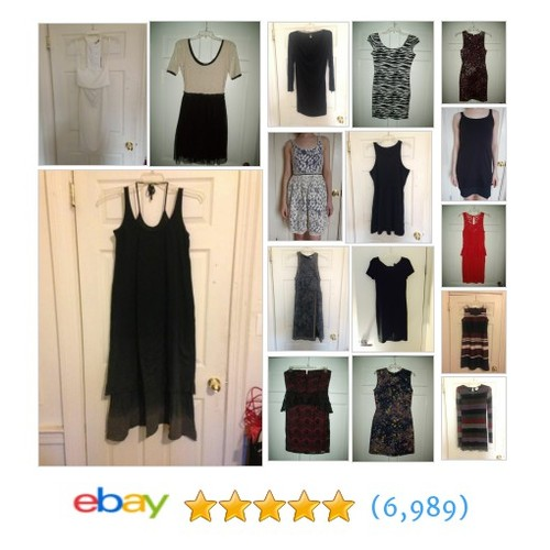 Dresses Great deals from The Reinvented Wardrobe #ebay @veganwardrobe  #ebay #PromoteEbay #PictureVideo @SharePicVideo