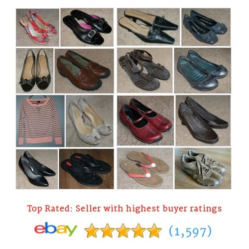 Womens Shoes Great deals from Reclaimed Apparel #ebay @reclaimapparel  #ebay #PromoteEbay #PictureVideo @SharePicVideo
