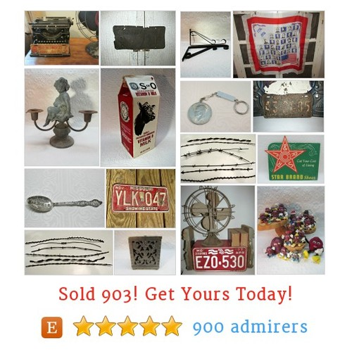 Antiques, Collectibles Etsy shop #antique #collectible #etsy @ozarksfinds  #etsy #PromoteEtsy #PictureVideo @SharePicVideo