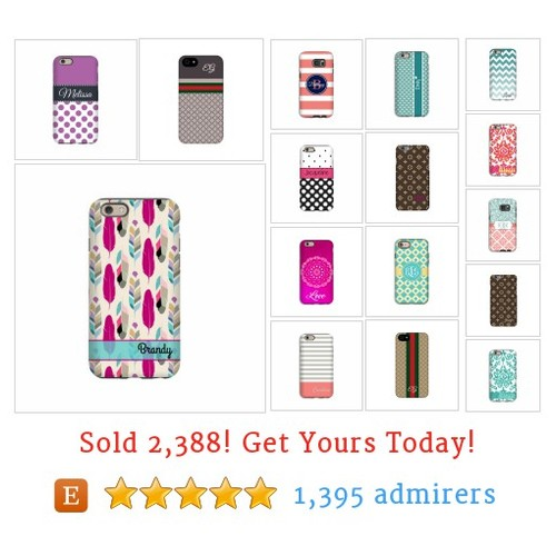 Monogram Phone Cases Etsy shop #etsy @epigramcases  #etsy #PromoteEtsy #PictureVideo @SharePicVideo