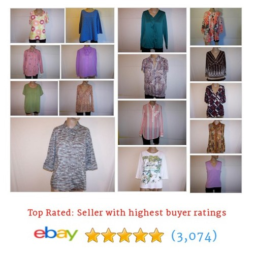 Womens Shirts Great deals from Mikes This And That   @michael20051356  #ebay  #ebay #PromoteEbay #PictureVideo @SharePicVideo