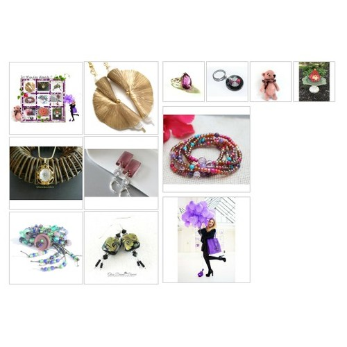 It's Monday Already? #Polyvore #Crazy4Etsy #SpecialTs #etsyspecialt #IntegrityTT #etsyteamunity #Jewelry #socialselling #PromoteStore #PictureVideo @SharePicVideo