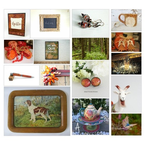 T -Hello & Welcome by Sylvia Cameojewels on Etsy #integritytt #TintegrityT #etsyspecialt #RT #etsy #PromoteEtsy #PictureVideo @SharePicVideo
