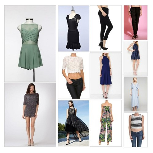 dresses @clsetconspiracy #shopify  #socialselling #PromoteStore #PictureVideo @SharePicVideo