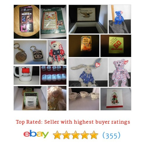 collectibles Items in fromourfamilytoyourstreasures store #ebay @4myfamily74  #ebay #PromoteEbay #PictureVideo @SharePicVideo