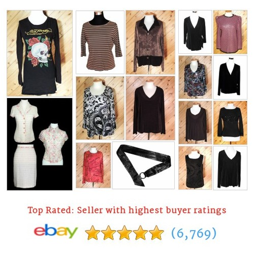 Women's Clothing Items in esmdesigns store #ebay  #ebay #PromoteEbay #PictureVideo @SharePicVideo