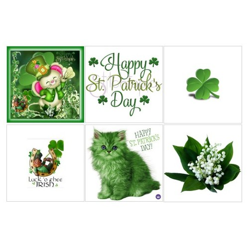 #ArtWhispers #artexpression #artcreativity #art #StPatrickDay #March #lucky #cat #polyvoreeditorial #polyvorecontest #DancingAJig #etsyRT #etsyspecialt  #socialselling #PromoteStore #PictureVideo @SharePicVideo