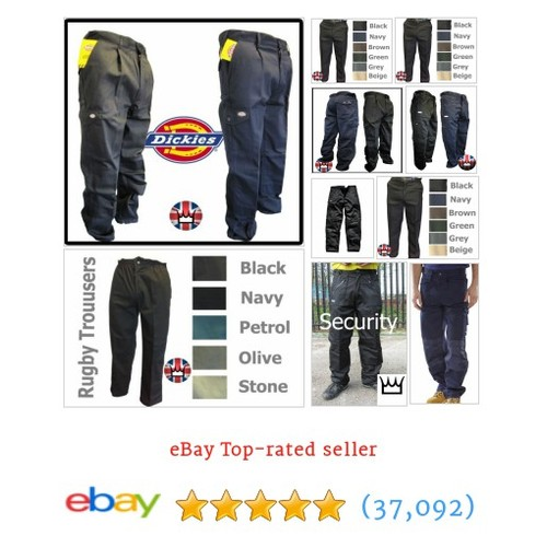 Work Action Knee Pad Trousers Items in WWK shop . #ebay @workwearking https://www.SharePicVideo.com/?ref=PostPicVideoToTwitter-workwearking #ebay #PromoteEbay #PictureVideo @SharePicVideo