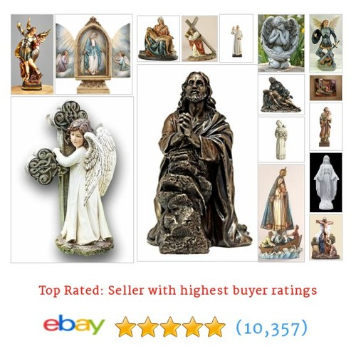 STATUES Items in Beattitudes Gifts and Collectibles store #ebay @beattitudesgift  #ebay #PromoteEbay #PictureVideo @SharePicVideo