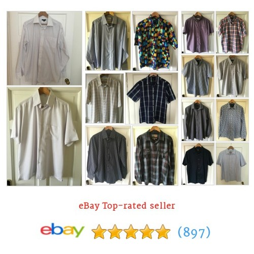 Shirts Items in NOWHERE VINTAGE MENSWEAR shop . #ebay @nowherevintage https://www.SharePicVideo.com/?ref=PostPicVideoToTwitter-nowherevintage #ebay #PromoteEbay #PictureVideo @SharePicVideo