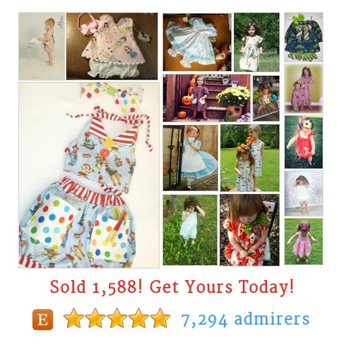 Girls Dresses/Sundresses Etsy shop #etsy @mysweetchickape  #etsy #PromoteEtsy #PictureVideo @SharePicVideo