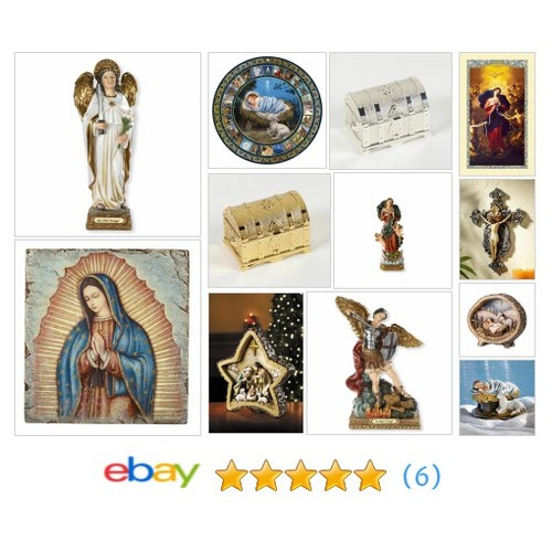 The Catholic Supply House store  @cynthiasilver1 #ebay  #ebay #PromoteEbay #PictureVideo @SharePicVideo