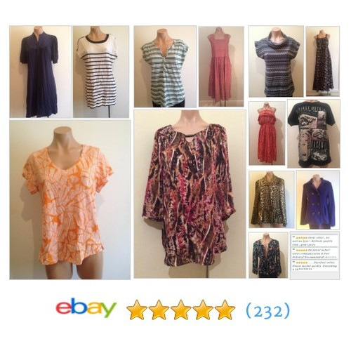 Women's Clothing Items in Crown Crest Clothing store  @crownclothing08 #ebay https://SharePicVideo.com?ref=PostVideoToTwitter-crownclothing08 #ebay #PromoteEbay #PictureVideo @SharePicVideo