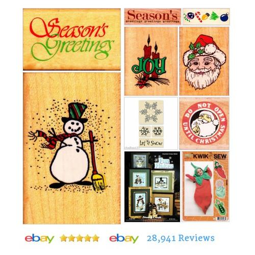 HolidayCraftPatterns items in store on eBay! #HolidayCraftPattern #ebay #PromoteEbay #PictureVideo @SharePicVideo
