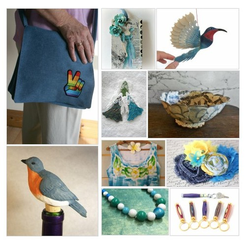 T -Fine Gifts In Life♥ by Sylvia Cameojewels Etsy #integritytt #etsyspecialt #etsymntt #RT  #etsy #PromoteEtsy #PictureVideo @SharePicVideo