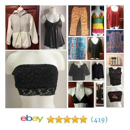 Always something for the DIVA Items in Treasures from Oma's attic store #ebay @ingridholdorf  #ebay #PromoteEbay #PictureVideo @SharePicVideo
