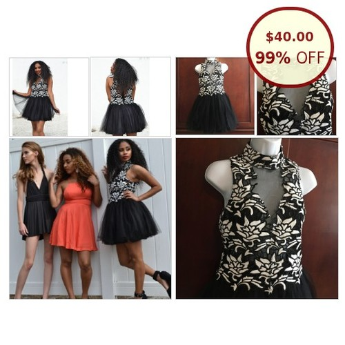 PROM DRESS! Fluffy Black&White Tutu Style @imperialwmarket https://www.SharePicVideo.com/?ref=PostPicVideoToTwitter-imperialwmarket #socialselling #PromoteStore #PictureVideo @SharePicVideo