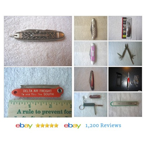 Always Free Shipping At Foster Web Store ! #Knives #Collectibles #ebay #PromoteEbay #PictureVideo @SharePicVideo