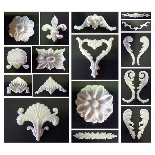 Decorative Mouldings @grannyb_paint #shopify  #socialselling #PromoteStore #PictureVideo @SharePicVideo