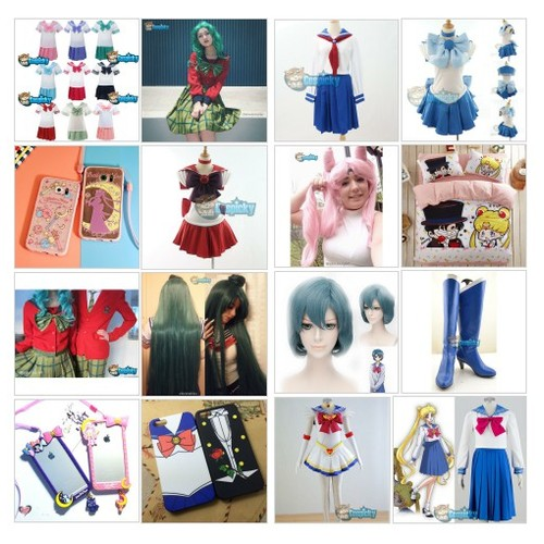 Sailor Moon #shopify @cospicky  #shopify #PromoteStore #PictureVideo @SharePicVideo