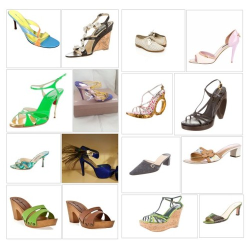 Women Summer Shoes Collection @rightfashion4u #shopify  #socialselling #PromoteStore #PictureVideo @SharePicVideo