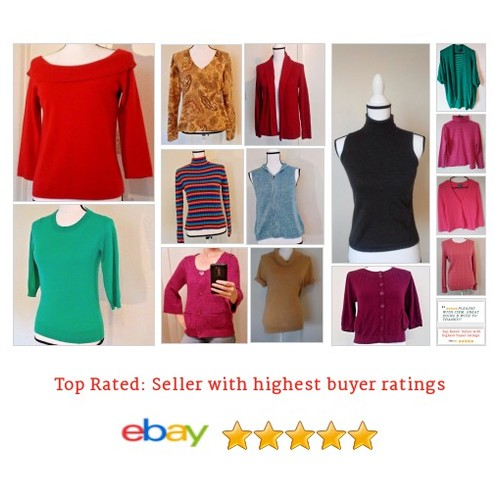 Sweaters Items in Classyis store on eBay! #Sweater #ebay #PromoteEbay #PictureVideo @SharePicVideo