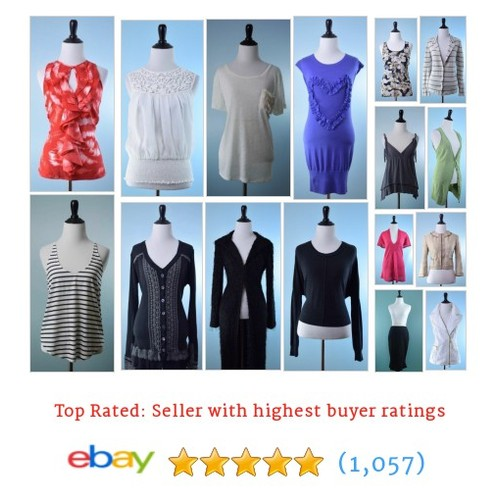 Women's Clothing & Accessories Items in Shopaholic Clothing Company store #ebay @shopaholicmiami https://www.SharePicVideo.com/?ref=PostPicVideoToTwitter-shopaholicmiami #ebay #PromoteEbay #PictureVideo @SharePicVideo