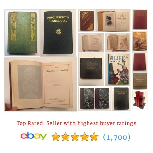 Books Items in eectraders store #ebay  #ebay #PromoteEbay #PictureVideo @SharePicVideo