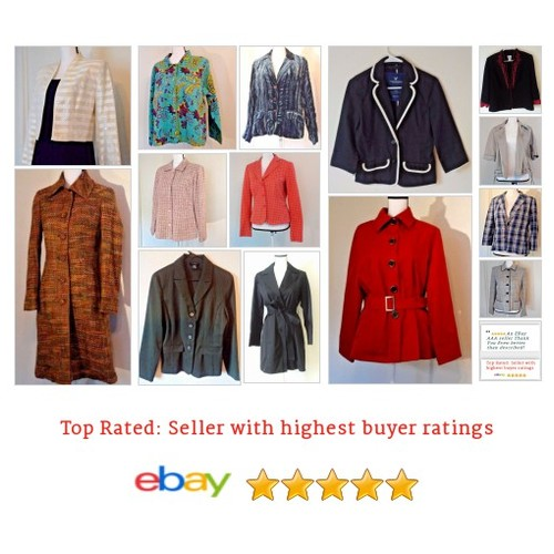 Suits & Blazers Items in Classyis store on eBay! #Suit #Blazer #ebay #PromoteEbay #PictureVideo @SharePicVideo