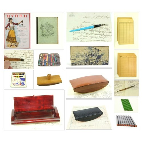 Vintage Stationery @diverscites1  #socialselling #PromoteStore #PictureVideo @SharePicVideo