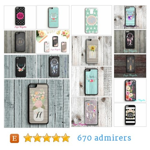 Smart Phone Cases #etsy shop #smartphonecase @aquamagnolia  #etsy #PromoteEtsy #PictureVideo @SharePicVideo