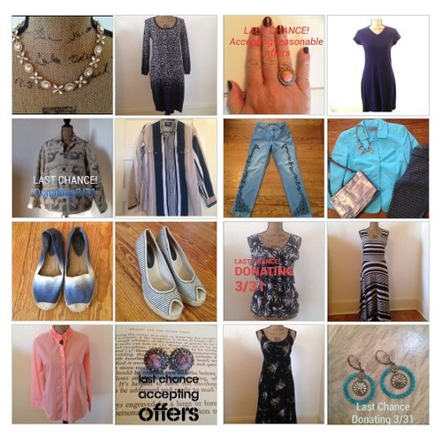 Shewhoisclassic's Closet @millardfarmgood https://www.SharePicVideo.com/?ref=PostPicVideoToTwitter-millardfarmgood #socialselling #PromoteStore #PictureVideo @SharePicVideo