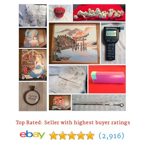 All Categories Items in stevenbug store on eBay! #allcategory #ebay @ebaystevenbug  #ebay #PromoteEbay #PictureVideo @SharePicVideo